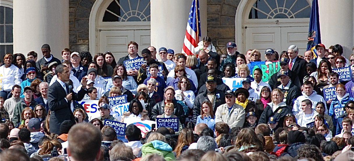 Obama in PA