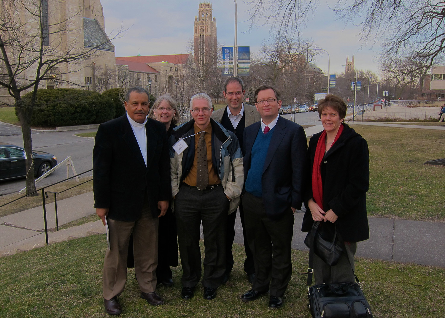 ALP at University of Chicago: Virtues of an Education for Democracy