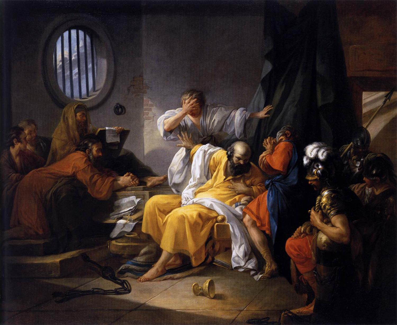 Socrates: Platonic Political Ideal