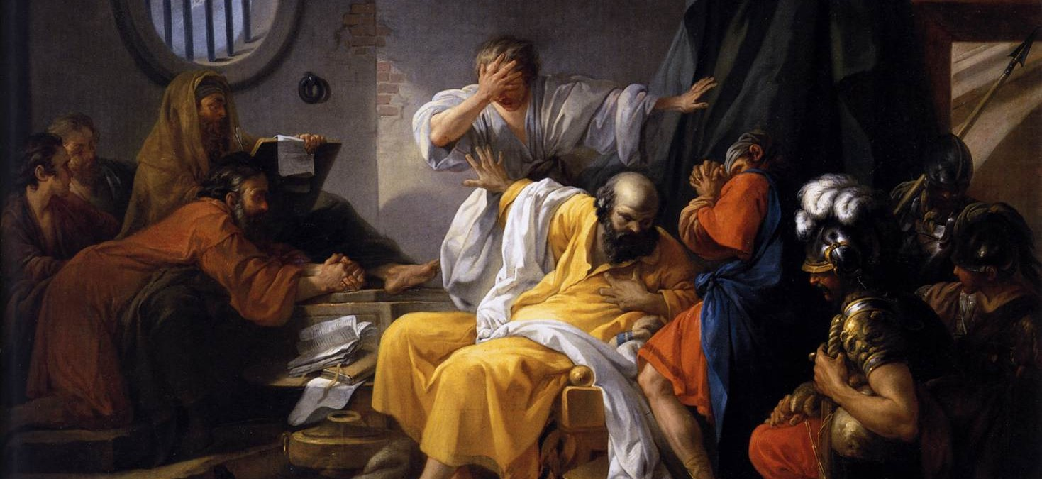 Socrates: Platonic Political Ideal