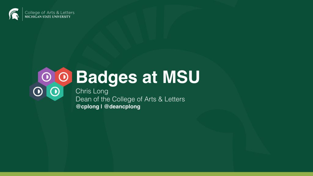 Badges at MSU.001