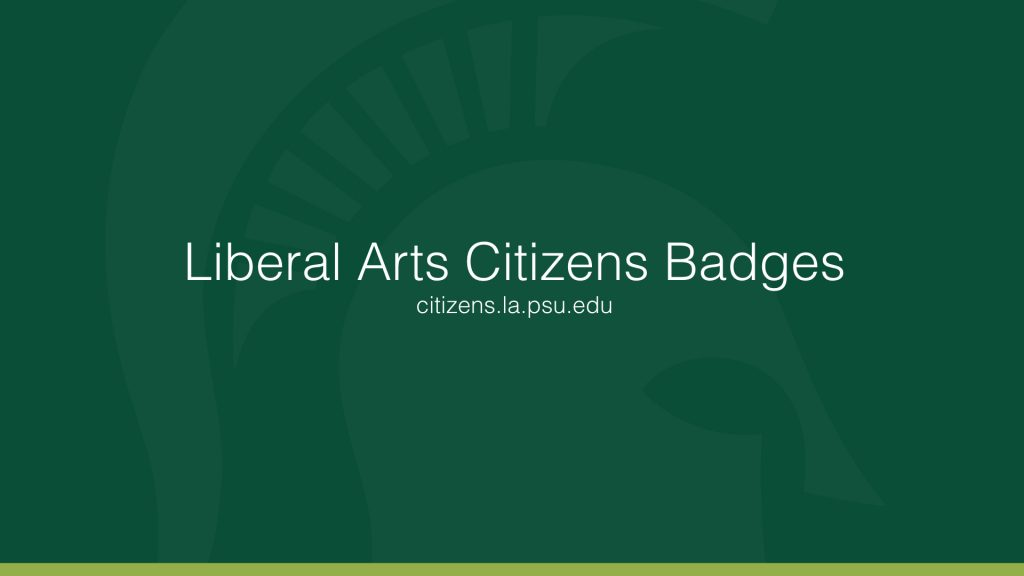 Badges at MSU.004