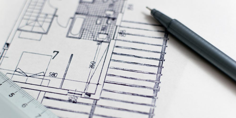 Life's Blueprints: Designing the Structure of Our Professional Lives