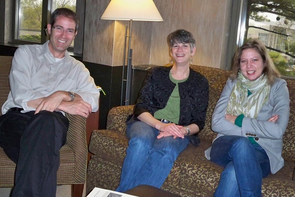 Digital Dialogue 33: APS 2010