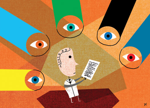 The Disciplinary Economy of Open Peer Review