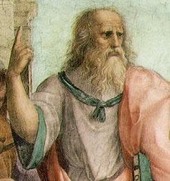 Digital Dialogue 15: Plato's Analogical Thinking