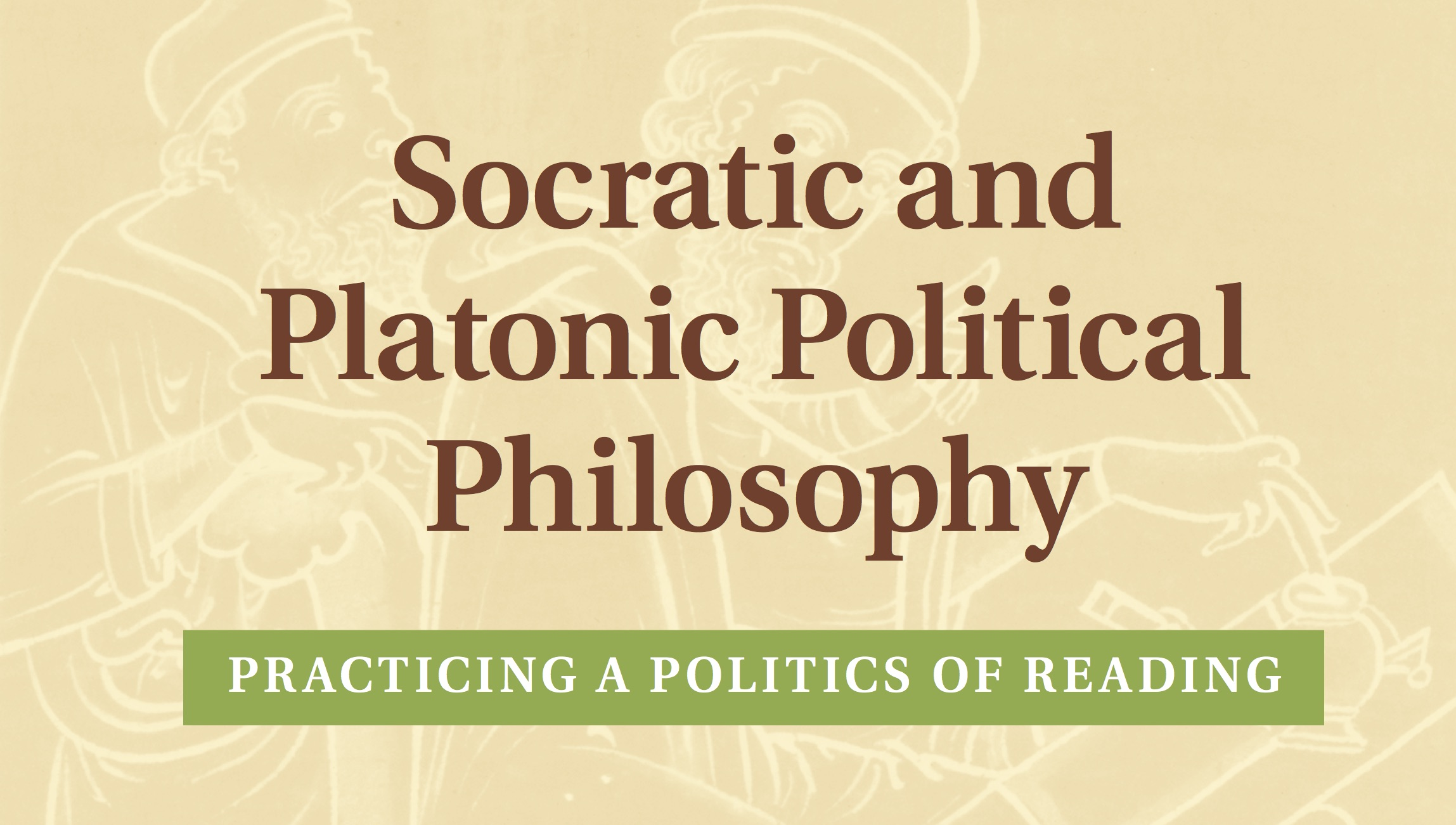 Plato's Dialogues in Digital